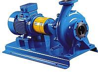 Фекальный насос СМ 200-150-400-4