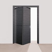 Складная система для дверей Armadillo FOLDING