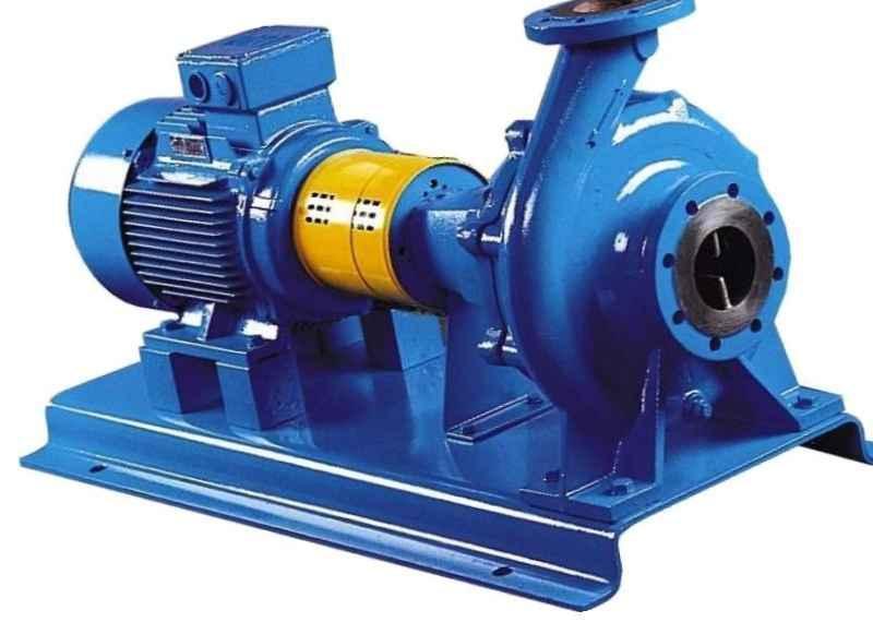 Фекальный насос СМ 100-65-200-2а
