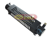 Взрывозащищенные обогреватели ОВЭ-4-0.9 квт, с терморегулятором