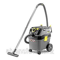 NT 30/1 Ap L- пылесос для сухой и влажной уборки