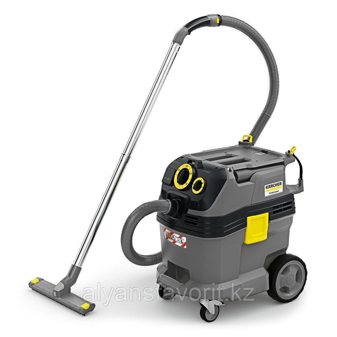 NT 30/1 Tact L- пылесос для сухой и влажной уборки