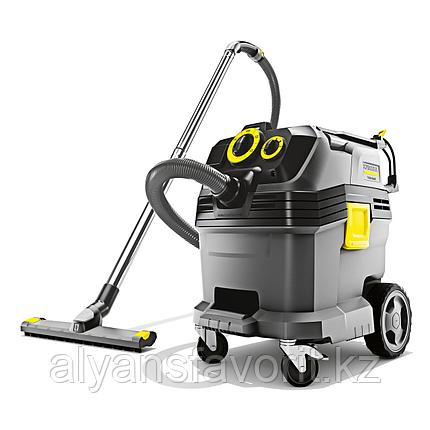 Пылесос для сухой и влажной уборки NT 30/1 Tact Te L, фото 2