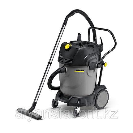 NT 65/2 Ap- пылесос для сухой и влажной уборки, фото 2