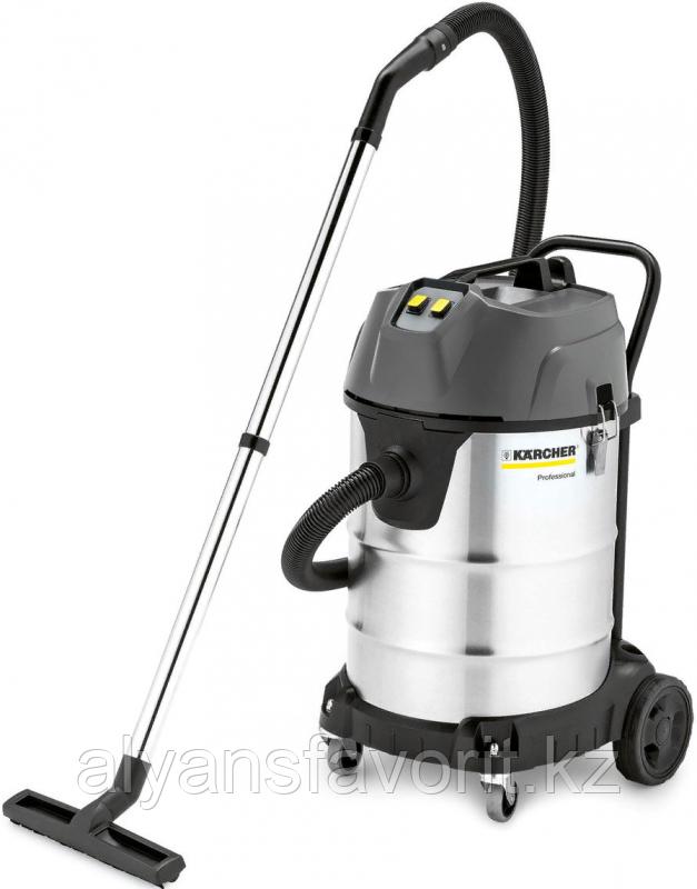 Пылесос для сухой и влажной уборки NT 70/2 Me Classic