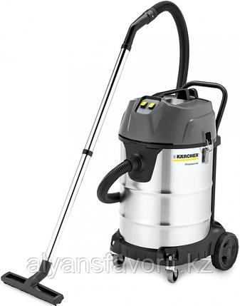 NT 70/2 Me Classic- пылесос для сухой и влажной уборки, фото 2
