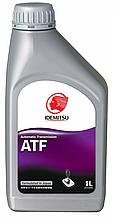Трансмиссионное масло Idemitsu ATF для АКПП 1L