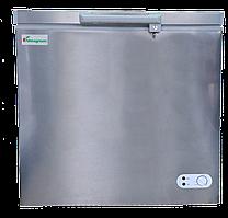 Морозильный ларь BD/BC - 180 Silver