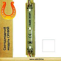 Светодиодный модуль FT1266R3SMD2835 (IP67) 0,36W, БЕЛЫЙ