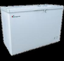 Морозильник-ларь Almagreen-300