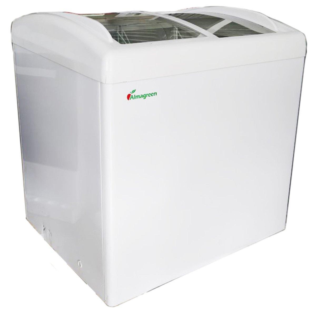 Морозильник-ларь Almagreen-268