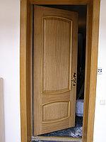 Двери входные  с МДФ на заказ в Алматы