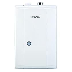 Настенный газовый котел малой мощности Kiturami Twin Alpha 20R