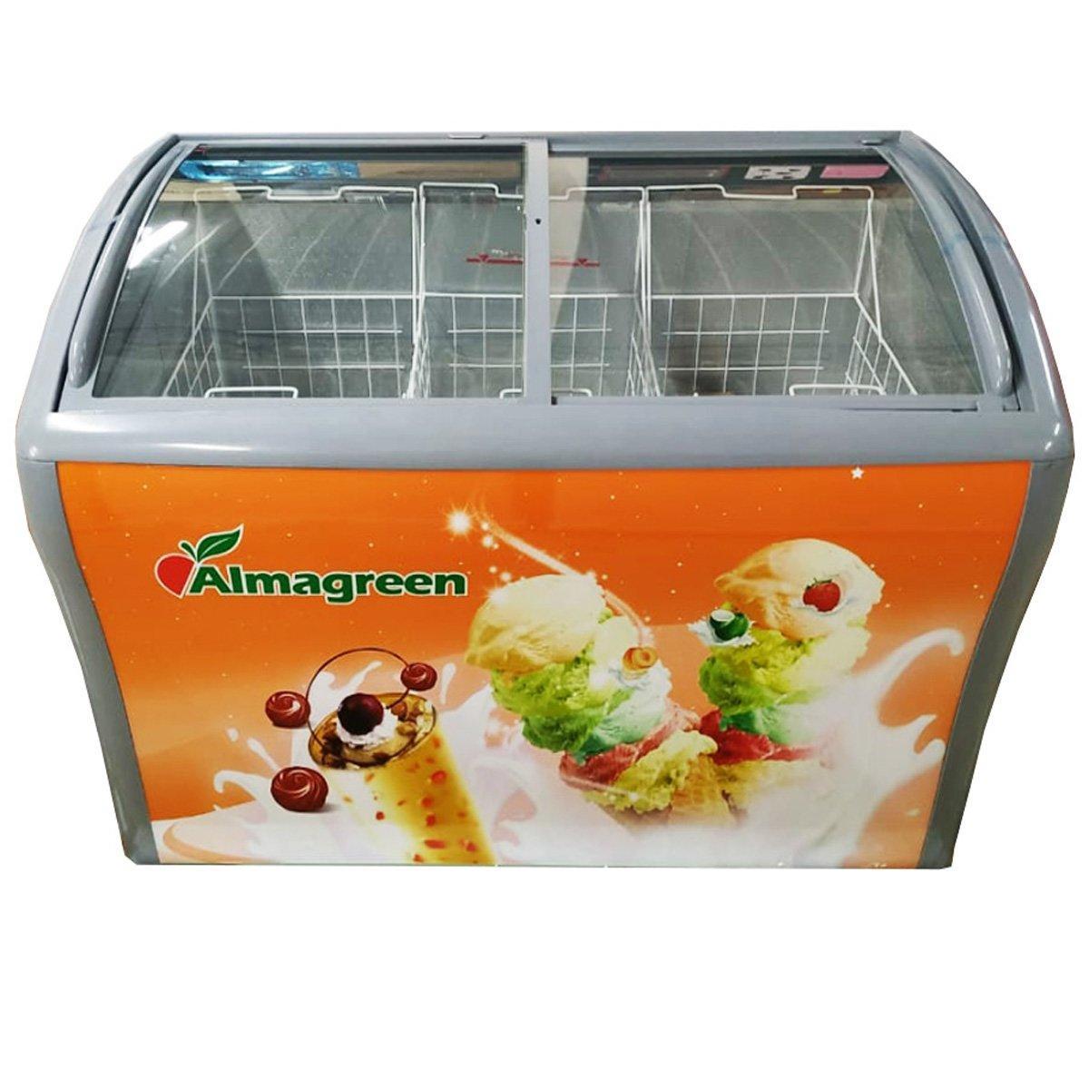 Морозильник-ларь SD/SC 368