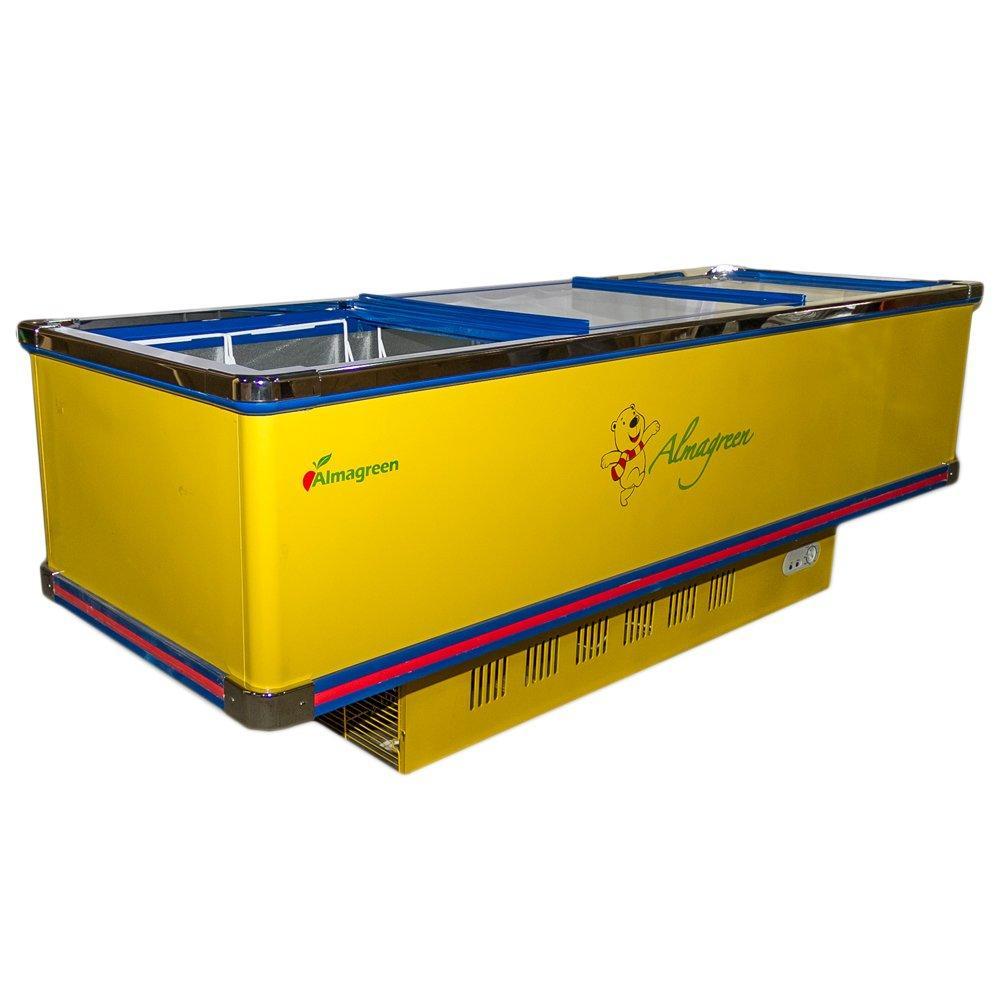 Морозильник-ларь SD/SC 2000