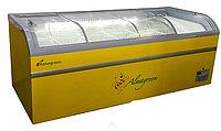 Морозильник-ларь SD/SC 2100R