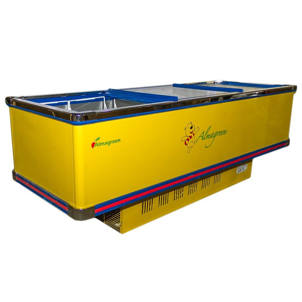 Морозильник-ларь SD/SC 2500