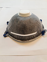 Полумаски фильтрующие (респиратор) с интегрированным слоем активированного угля ECOS А 1322К FFP2 NR
