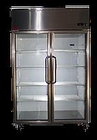 Шкаф-витрина LCF 2S Almagreen
