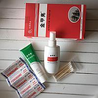 """Набор для лечения ногтевого грибка  рук и ног """"Синь Цзя Лян"""", фото 1"""