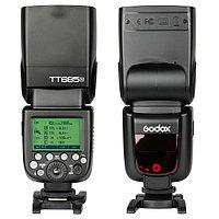 Фото Вспышка накамерная Godox TT685N TTL HSS для Nikon