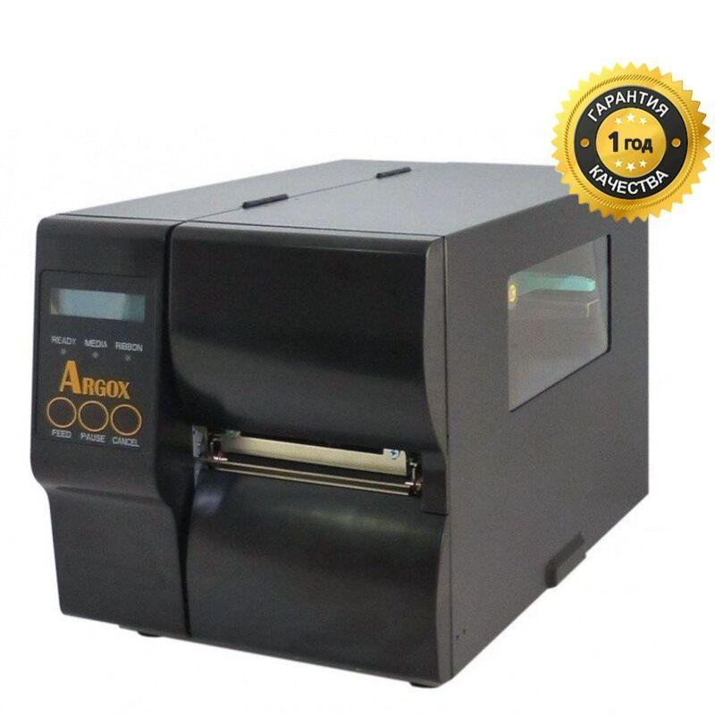 Термотрансферный принтер Argox iX4-350
