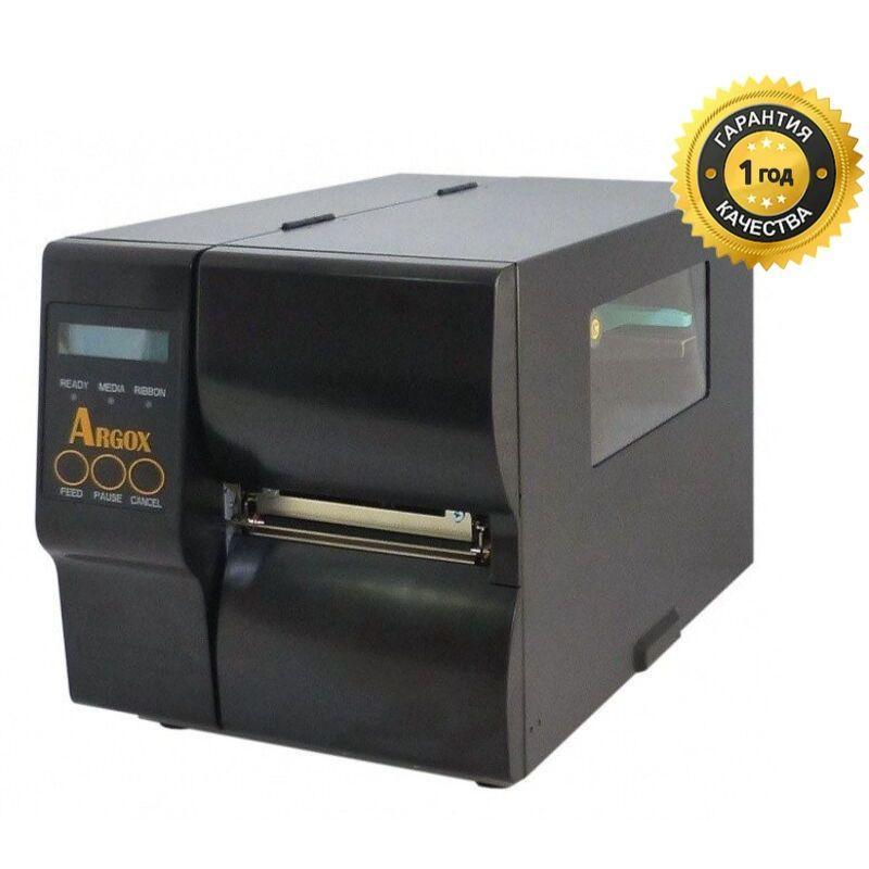 Термотрансферный принтер Argox iX4-250