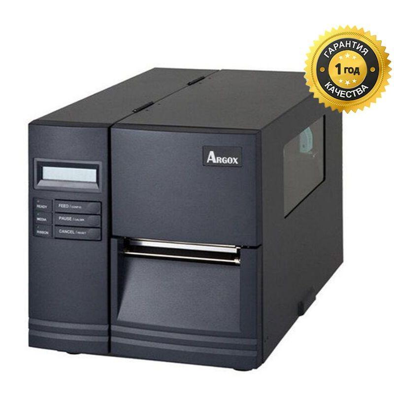Термотрансферный принтер Argox I4-250