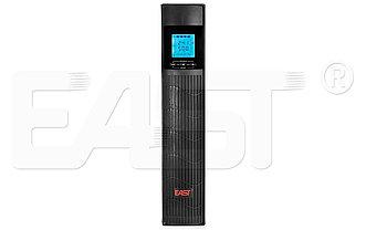Источник бесперебойного питания, EA600 RT, 1500ВА/1200Вт, в универсальном корпусе RT (башня/стойка), фото 2