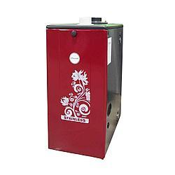 Напольный газовый котел малой мощности Kiturami STSG-17R