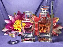 Графины для парфюма и масел  102-150 мл