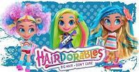 Hairdorables Хаирдораблес Хеирдораблес