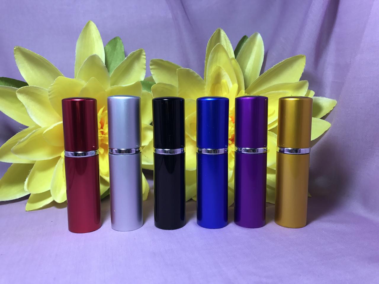 Флаконы для наливной парфюмерии 303-10 мл ТОЛЬКО ОПТ