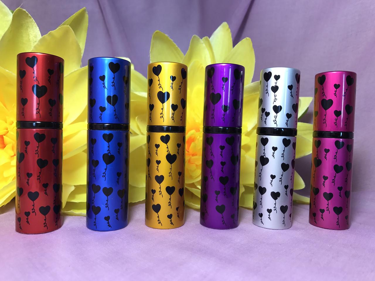 Флаконы для парфюмерии 304-10 мл