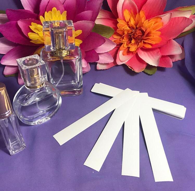 Блоттеры для парфюма