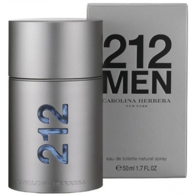 Аромат направления 212 FOR MEN (CAROLINA HERRERA) PP 10-06