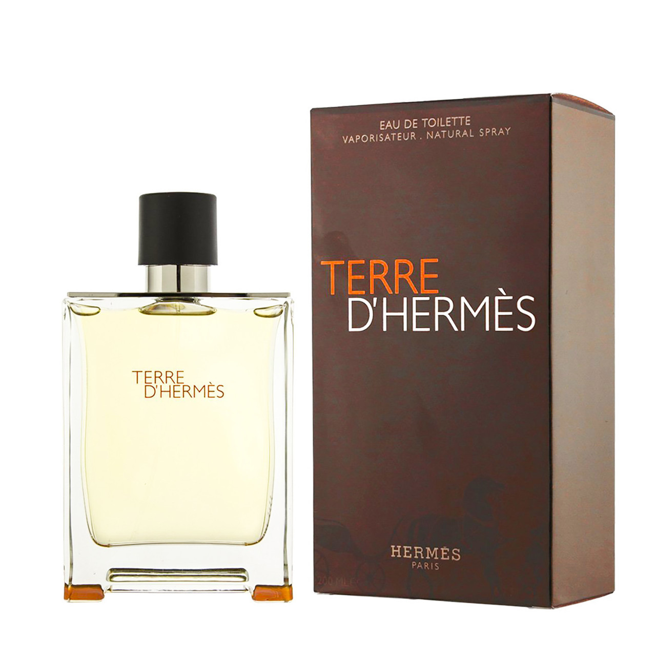 Аромат направления TERRE D'HERMES (HERMES) PP 10-17