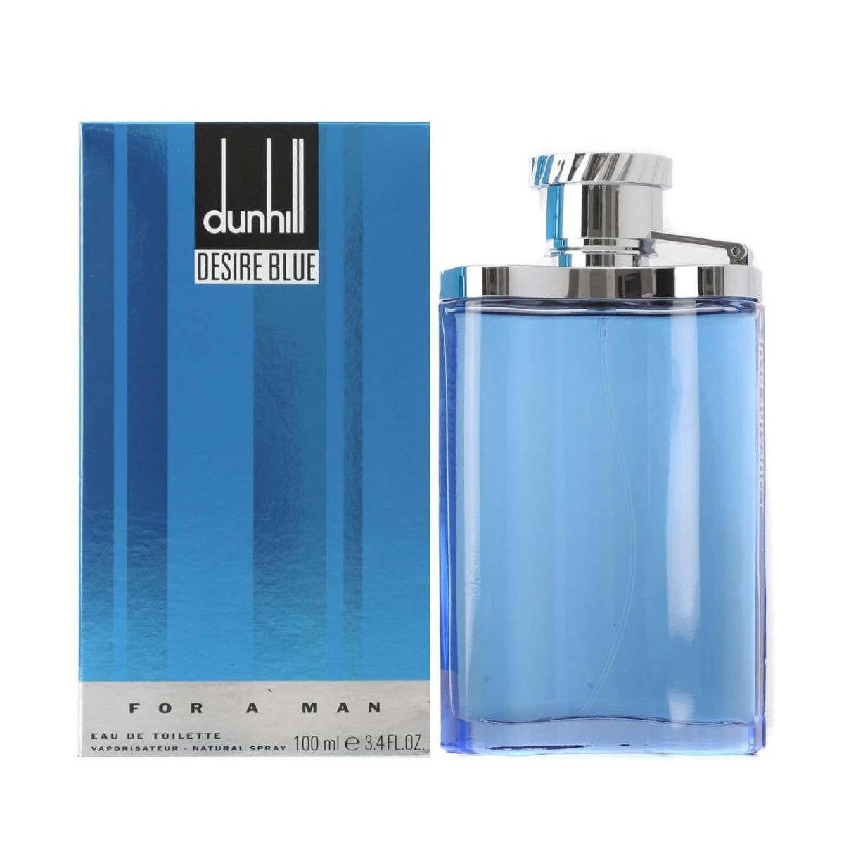 Аромат направления DESIRE BLUE (DUNHILL) PP 10-44