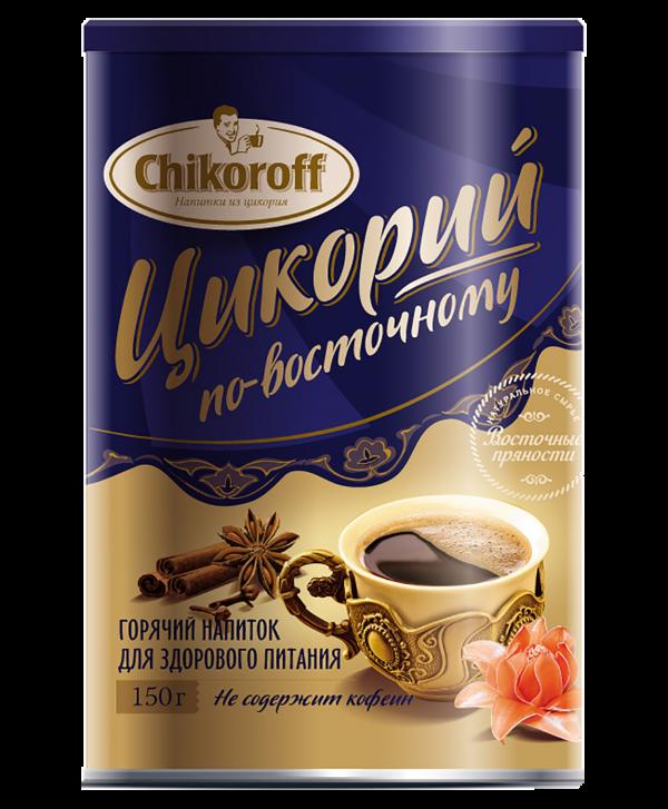 Цикорий по-восточному Chikoroff® 150г