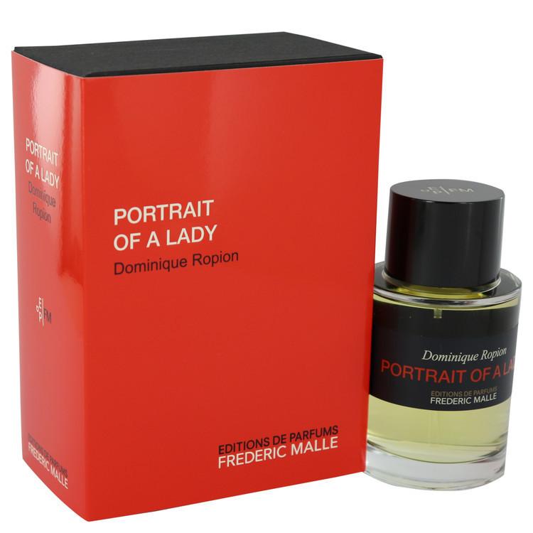 Аромат направления PORTRAIT OF A LADY (FREDERIC MALLE) PP 20-47