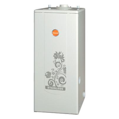 Напольный газовый котел малой мощности Kiturami STSG 30R