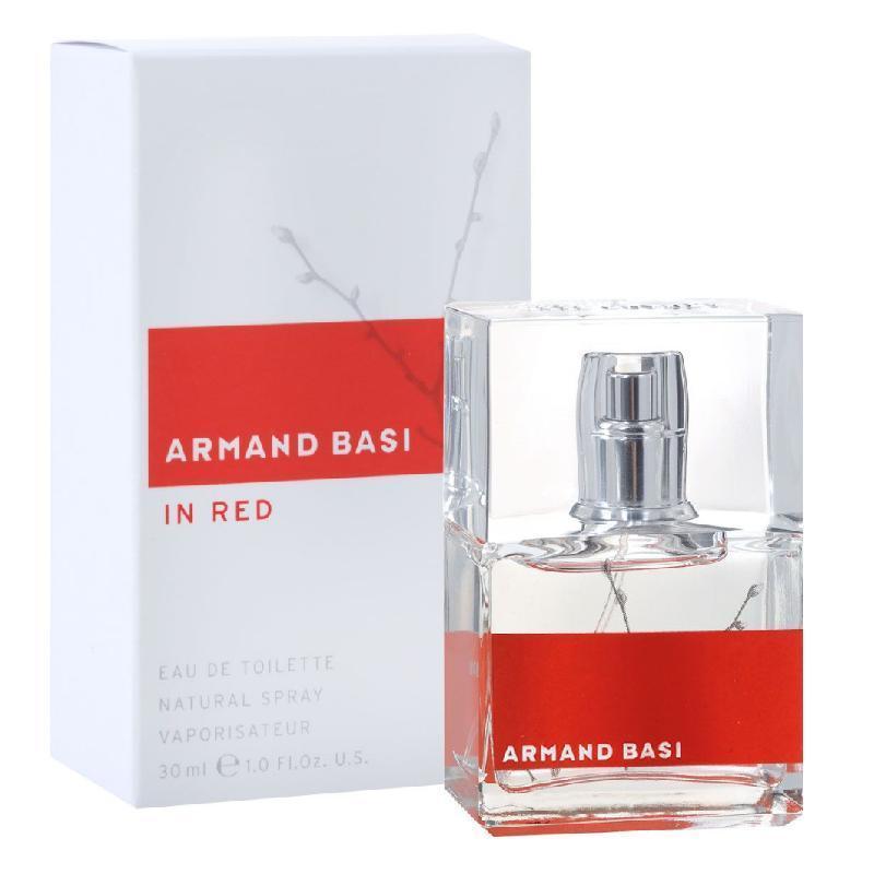 Аромат направления IN RED (ARMAND BASI) PP 20-57