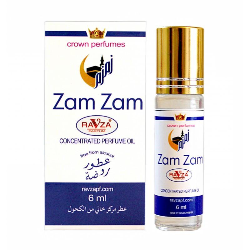 Аромат направления ZAM ZAM (ZAM ZAM) PP 30-12