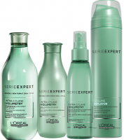 Volumetry - средства для придания объема и ухода за тонкими волосами