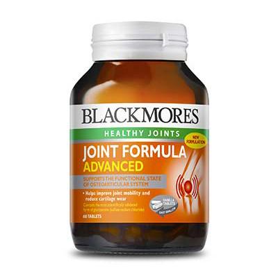 Joint Formula Advanced Улучшенная Формула для Суставов