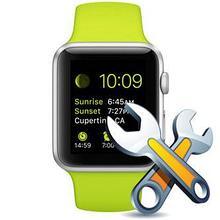 Ремонт Apple Watch 1 серия 38,42 миллиметра.