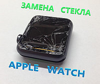 Замена стекла Apple Watch 1 серия 38,42 миллиметра