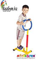 """Тренажер детский механический """"Твистер"""" с ручкой 3-8 лет  (SH-11)"""