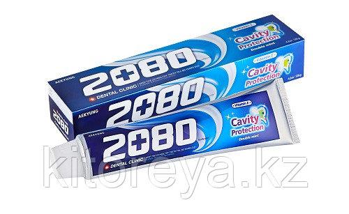 Dental Clinic 2080 Cavity Protection - отбеливающая зубная паста