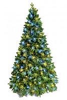 Ель световая Валерио Премиум от 120 до 300 см, фото 1